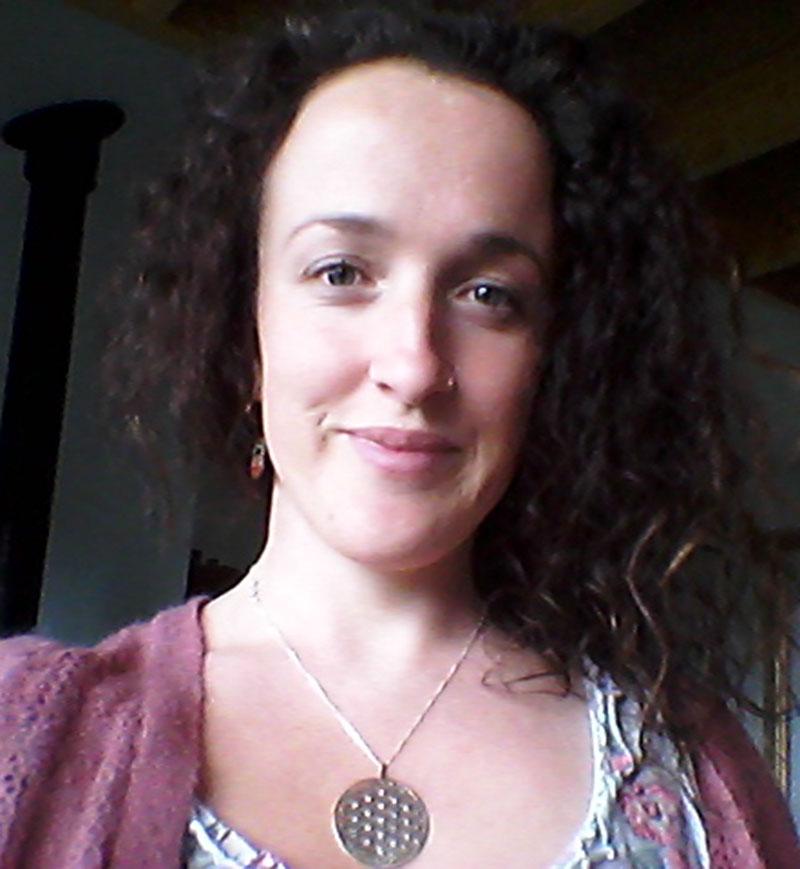 Helen Claira Burt artist