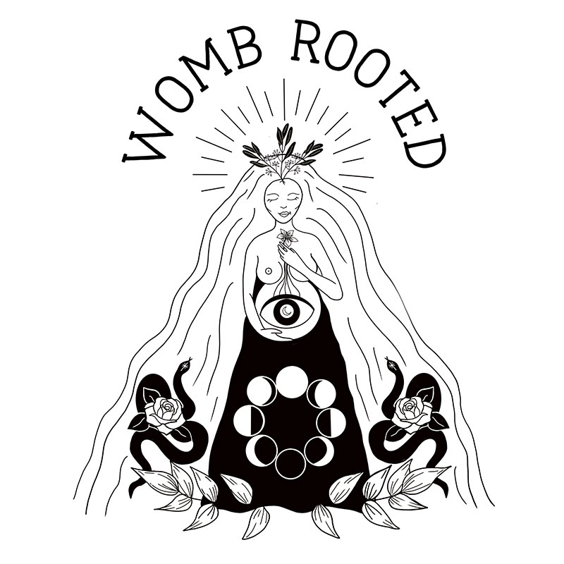 womb rooted