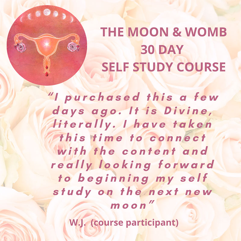 Moon and Womb 1