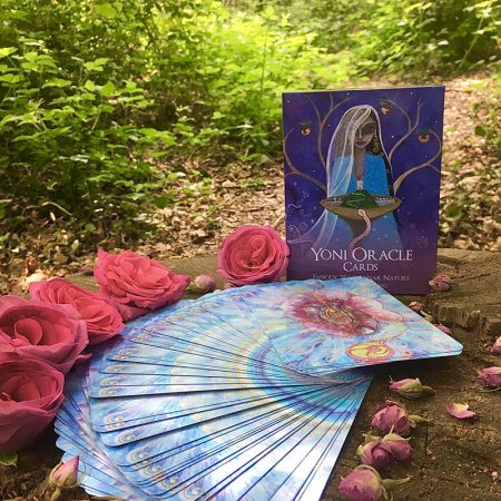 Yoni Oracle Cards 2