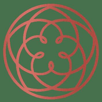 Icon2 Circle RoseGold 2